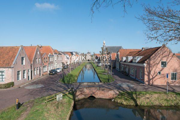 Binnenhaven Nieuwpoort