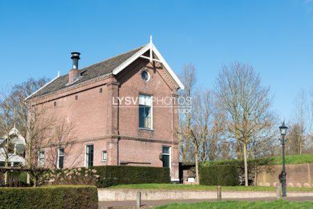 Veerhuis Nieuwpoort