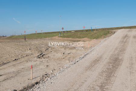 Dijkverbetering Lekdijk Nieuw-Lekkerland