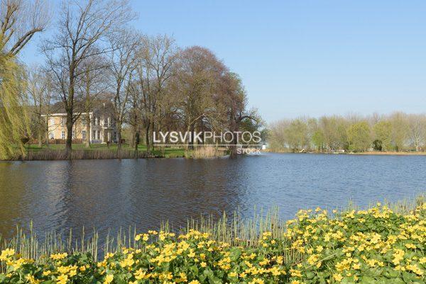 De Alblas en Landgoed Hof Souburgh