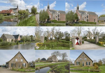 Laatste foto's van Brandwijk