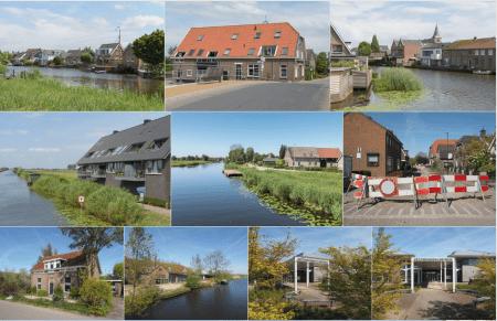 laatste foto's van Giessenburg