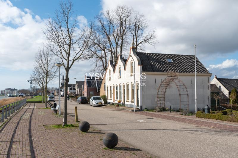 Dijkwoningen Kerkbuurt