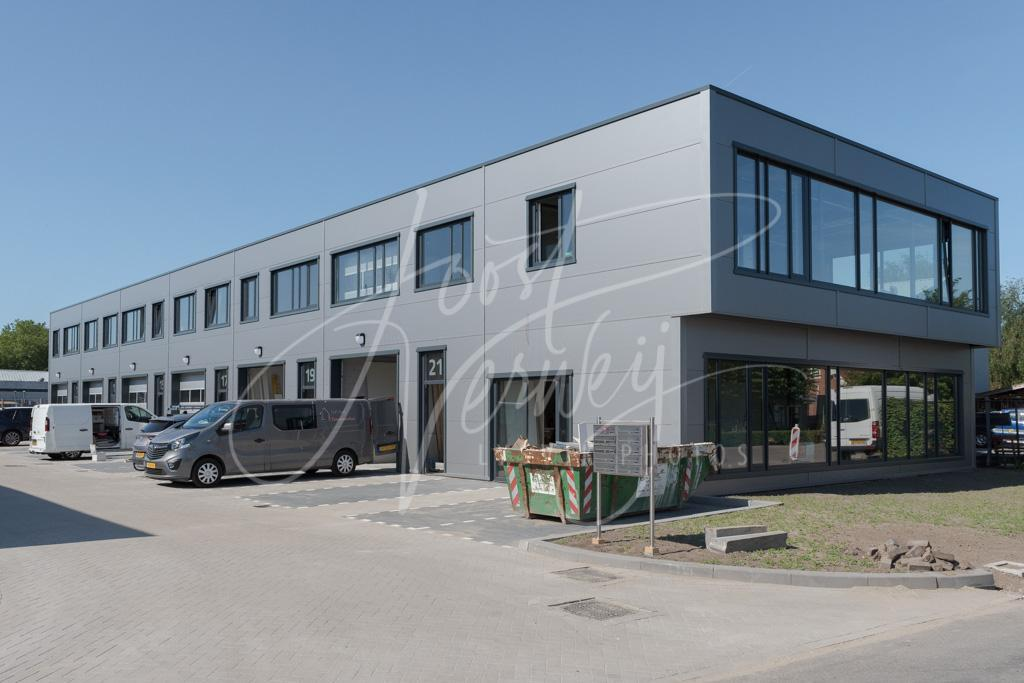 Verzamelgebouw Matena 21 t/m 11 in Papendrecht D8101808