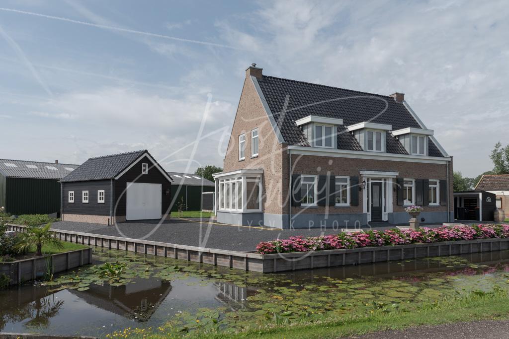 Nieuwbouw woning in De Kooi D8101965