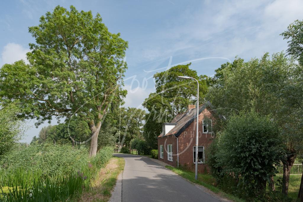 Buurtschap Kooiwijk 6 in Oud-Alblas D8102073