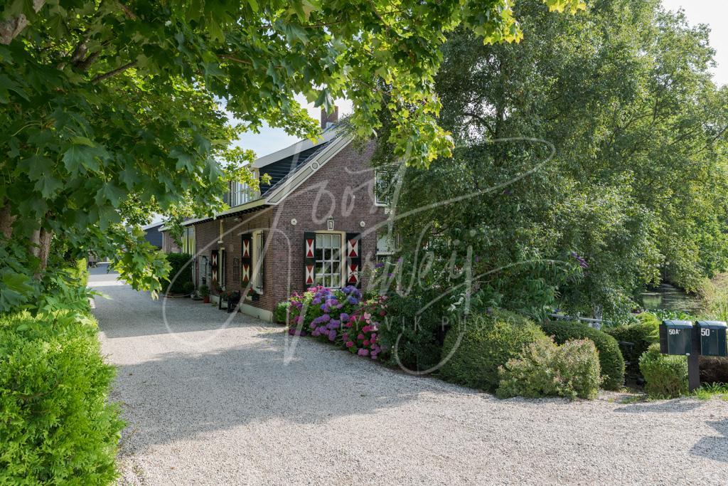 Kortland 50 en 50a in Alblasserdam D8102102