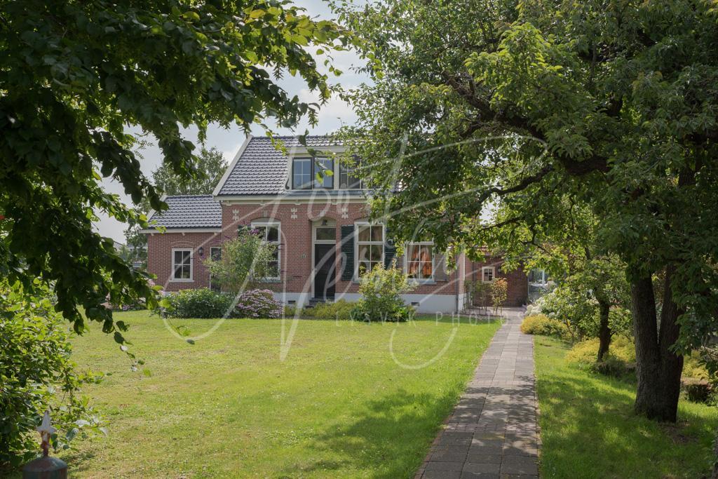 Woonhuis Kortland 11 in Alblasserdam D8102148