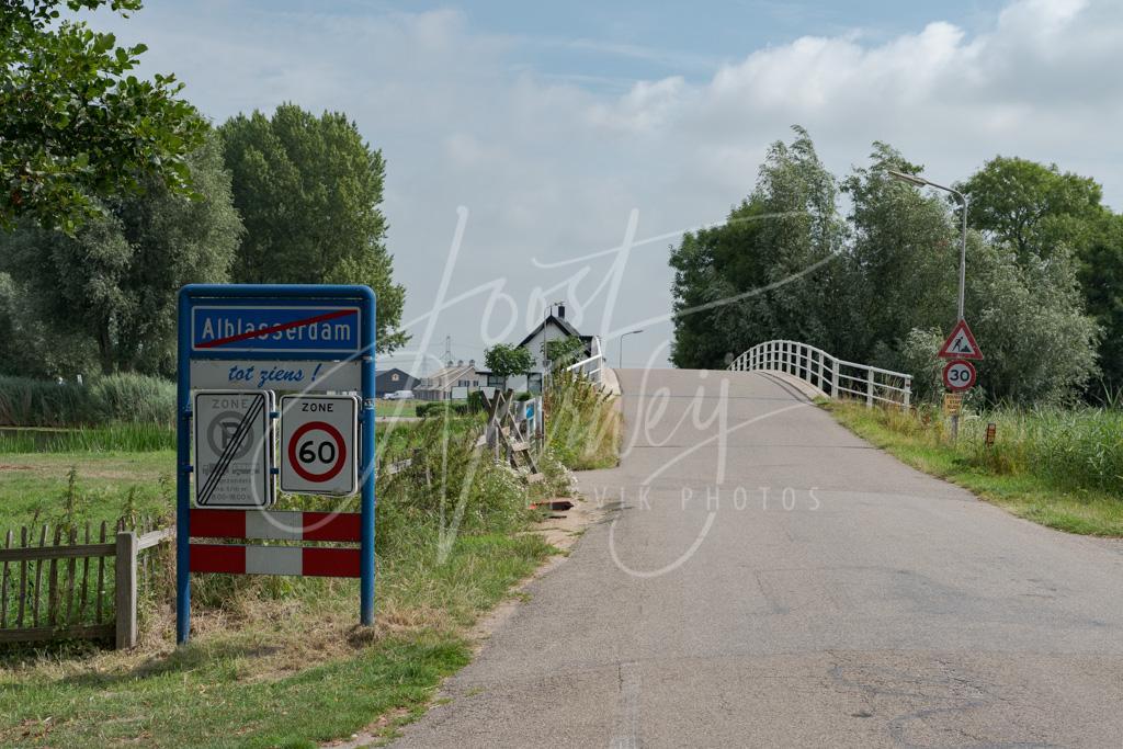 Kortlandse brug in Alblasserdam D8102152