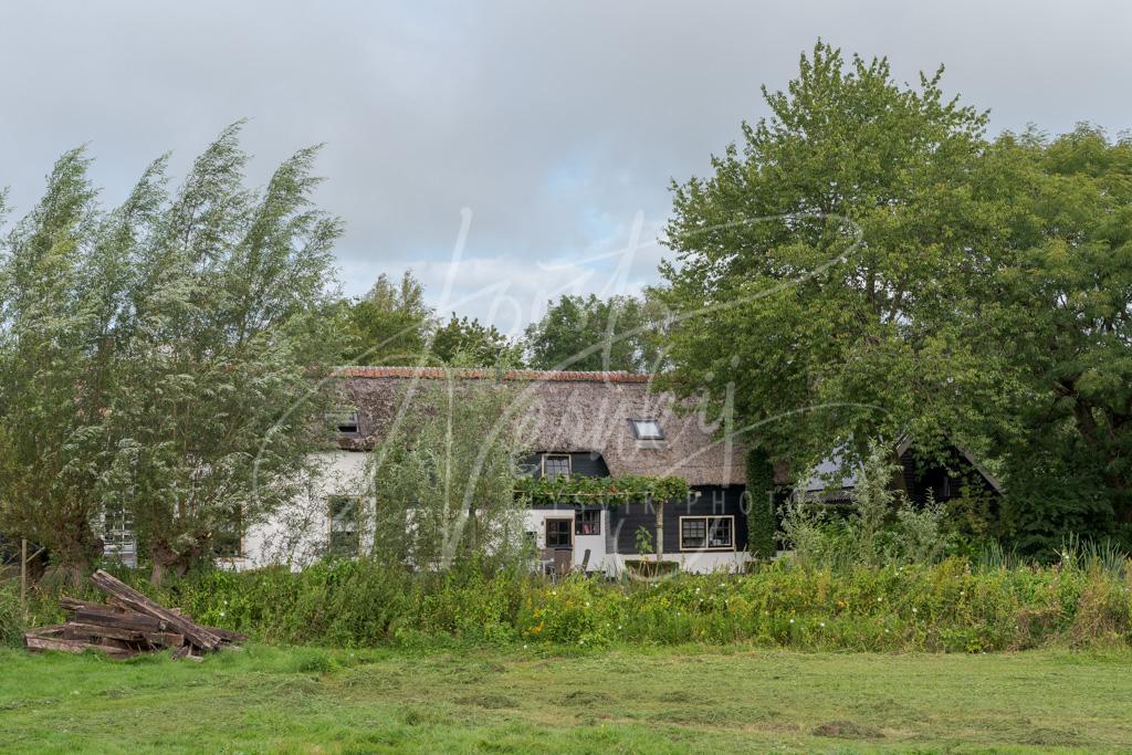 Woning aan de Noordzijde in buurtschap Den Dool D8102250