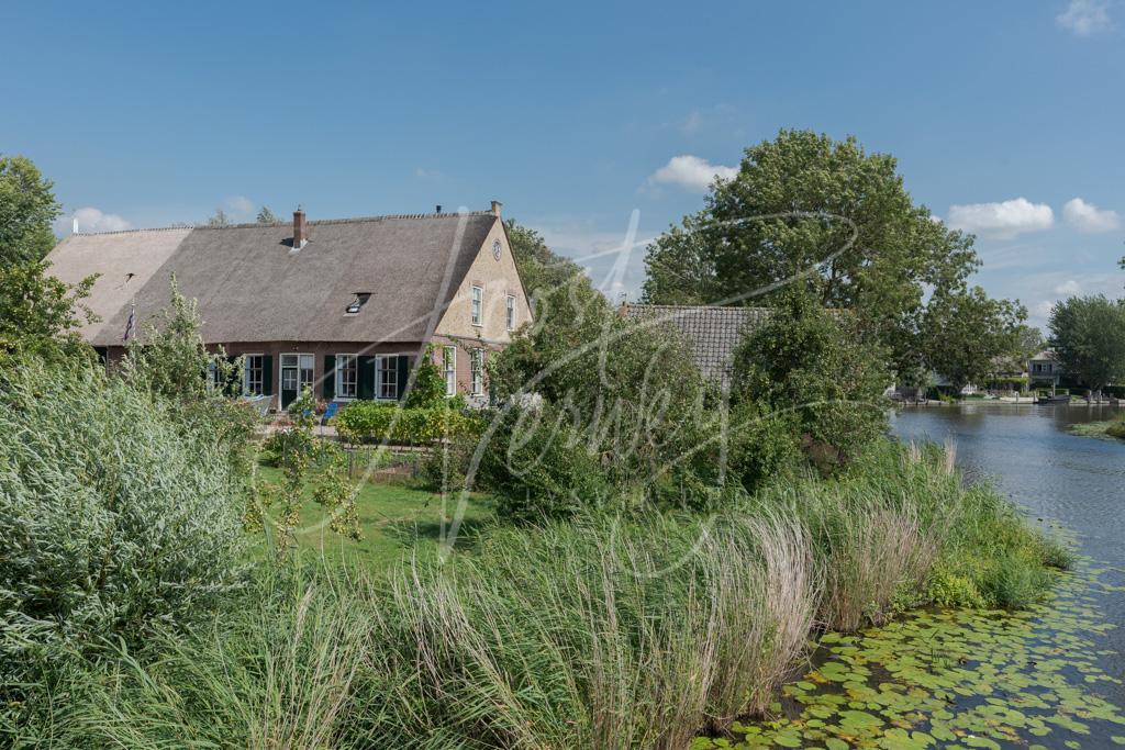 Boerderij 't Hoogh Slingelandseweg 2 D8102694
