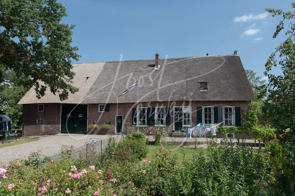 Boerderij 't Hoogh Slingelandseweg 2 D8102697