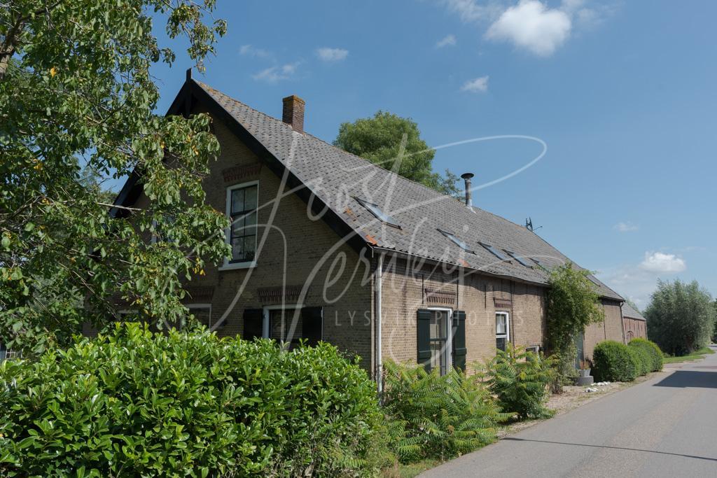 Oude woning aan de Slingelandseweg 5 D8102708