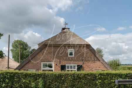 Monumentale boerderij Zouweboezem