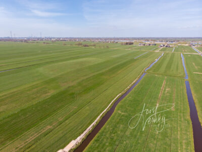 Luchtfoto Schoonenburgse heuvel D00980