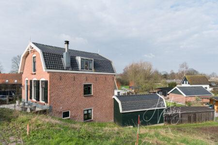 Dorpsbeeld Papendrecht