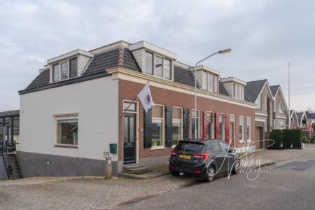 Kerkbuurt in Papendrecht