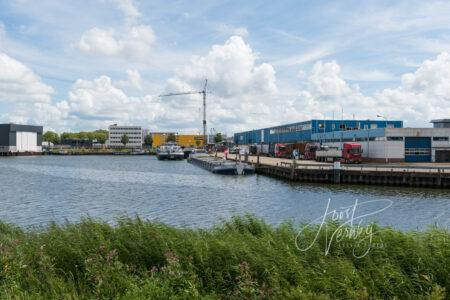 Kooihaven Papendrecht