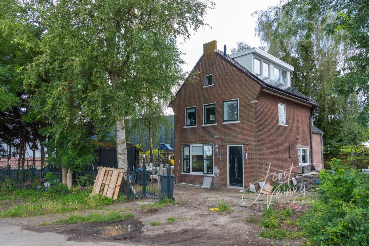 Oosteind 13 in Papendrecht