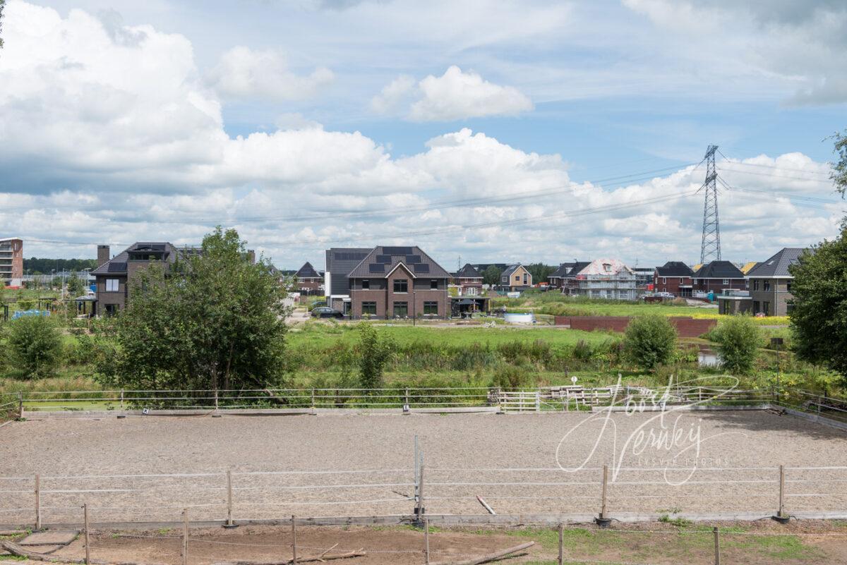 Nieuwbouw Land van Matena deelgebied Eilanden