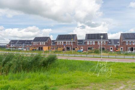 Nieuwbouw woningen Baanhoek-West