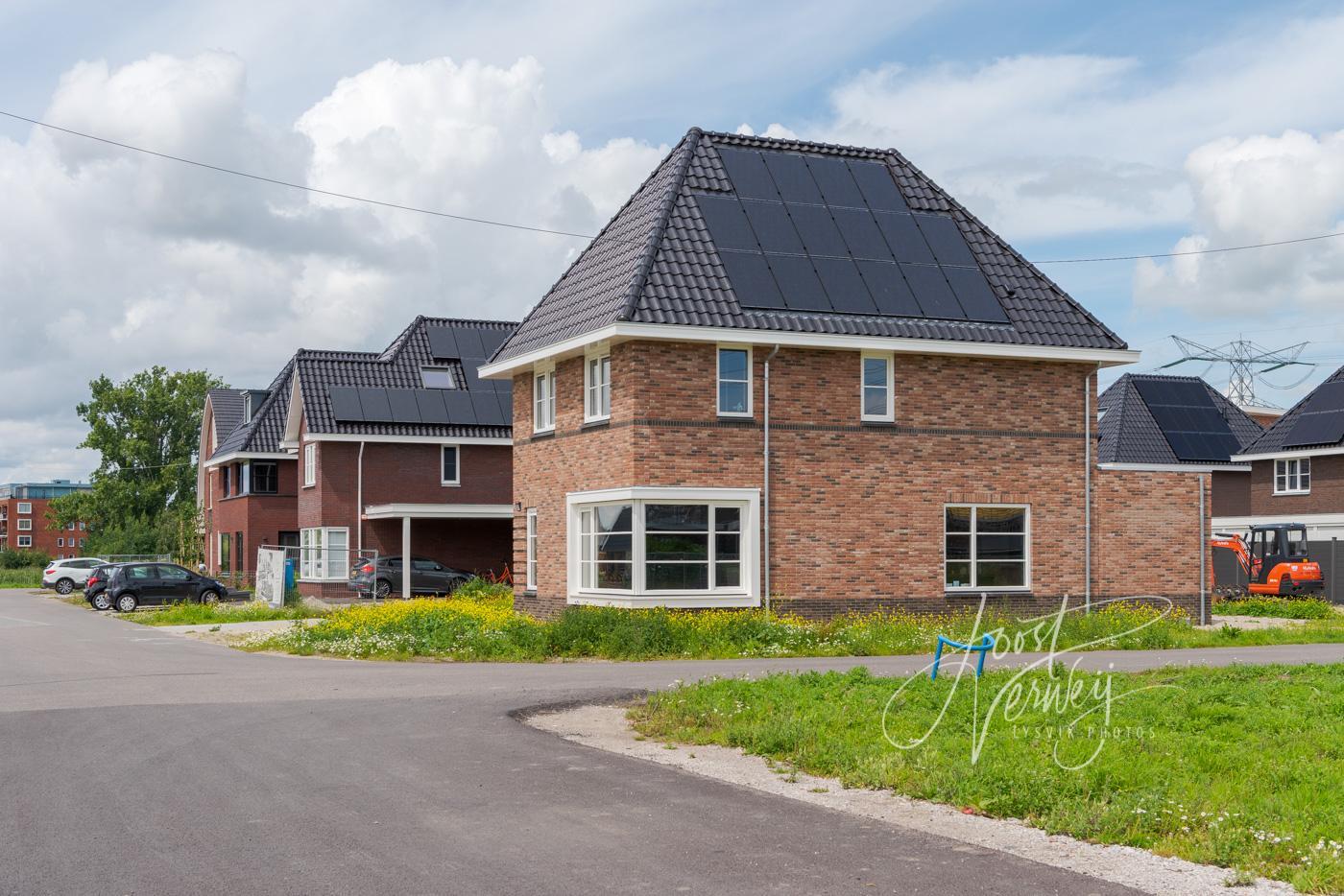 Nieuwbouw Land van Matena deelgebied Eilanden D81007900