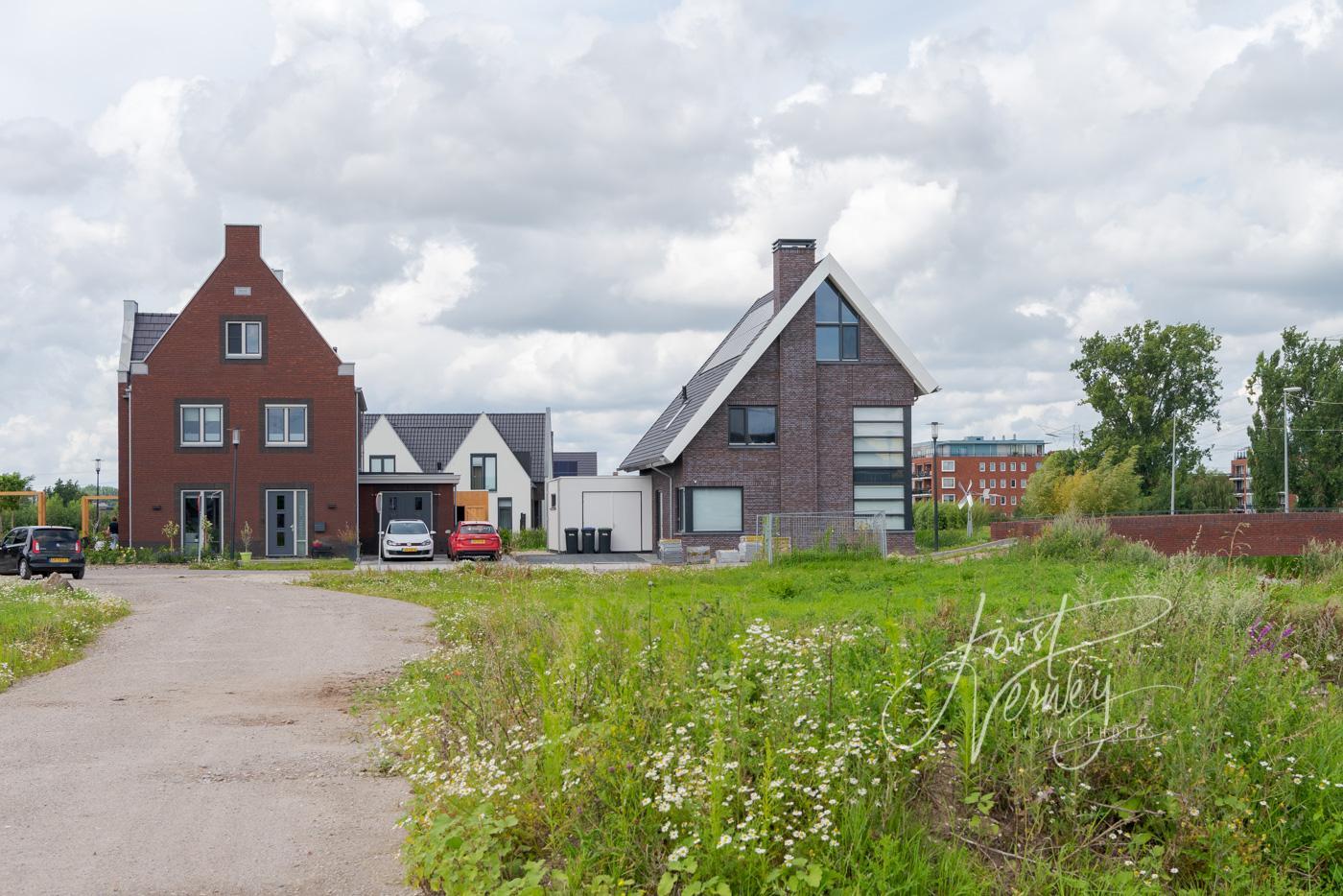 Nieuwbouw Land van Matena deelgebied Eilanden D81007903