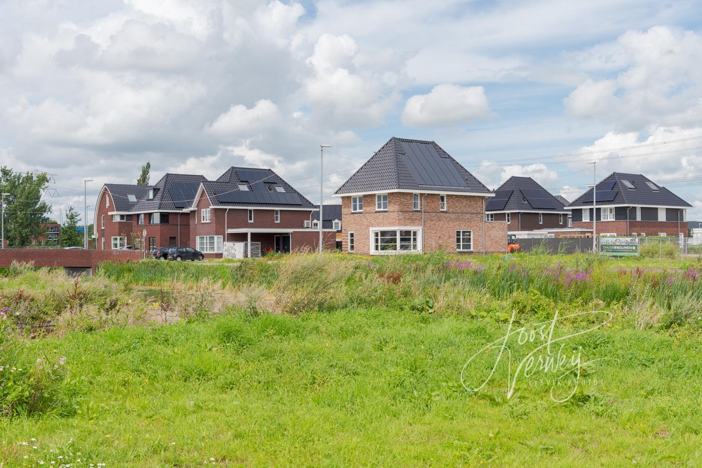 Nieuwbouw Land van Matena deelgebied Eilanden D81007909