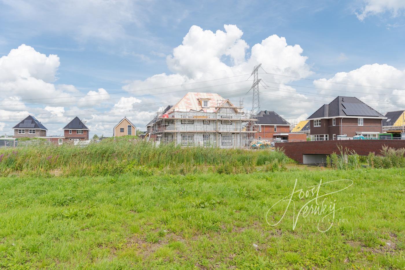 Nieuwbouw Land van Matena deelgebied Eilanden D81007910