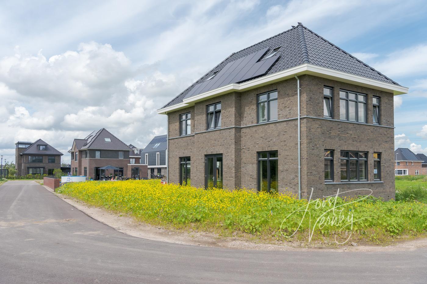 Nieuwbouw Land van Matena deelgebied Eilanden D81007911