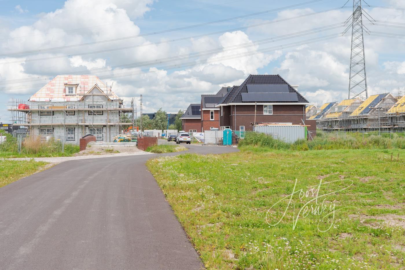 Nieuwbouw Land van Matena deelgebied Eilanden D81007919