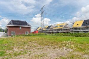 Nieuwbouw Land van Matena deelgebied Eilanden D81007923