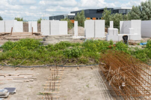Nieuwbouw Land van Matena deelgebied Entree D81007930