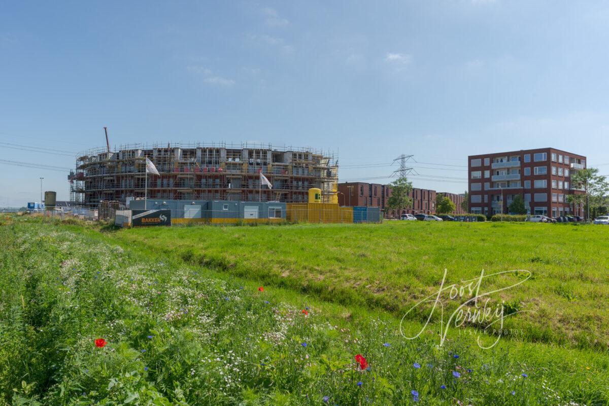Nieuwbouw Baanhoek-West