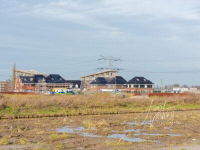 Nieuwbouw Land van Matena deelgebied Eilanden D8104607