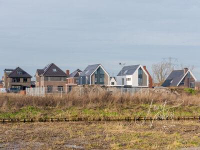 Nieuwbouw Land van Matena deelgebied Eilanden D8104608