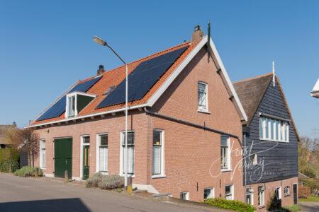 Oosteind 100 in Papendrecht