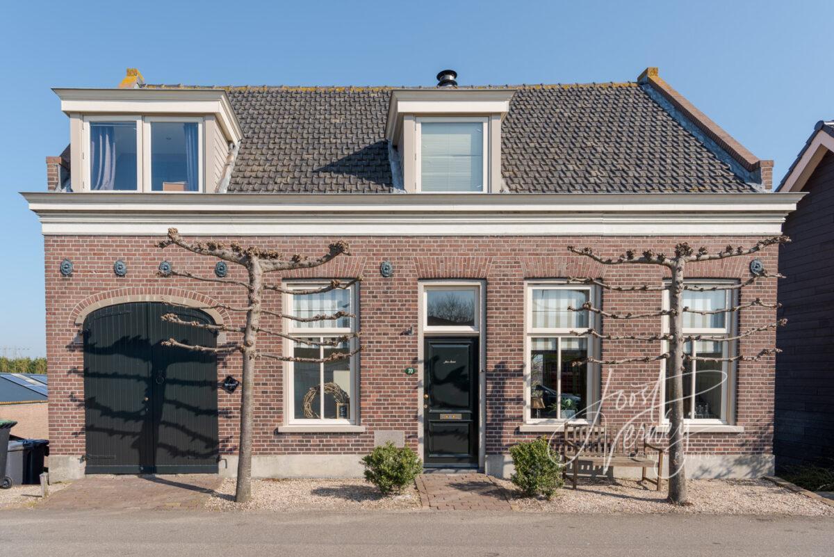 Oosteind 70 in Papendrecht