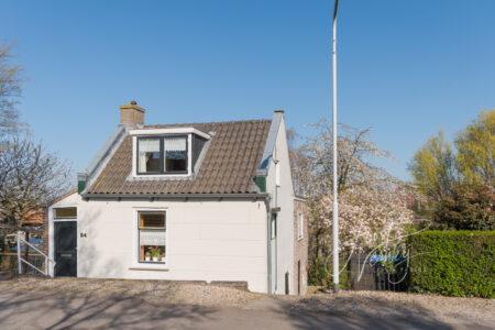 Oosteind in Papendrecht
