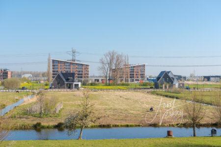 Nieuwbouw Land van Matena deelgebied Tiendzone