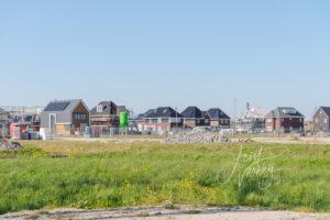 Nieuwbouw Land van Matena deelgebied Dorp D8106486