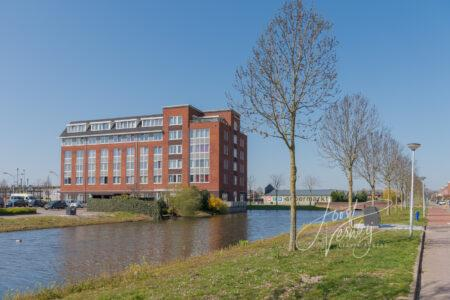 Woonzorgcomplex Yulius