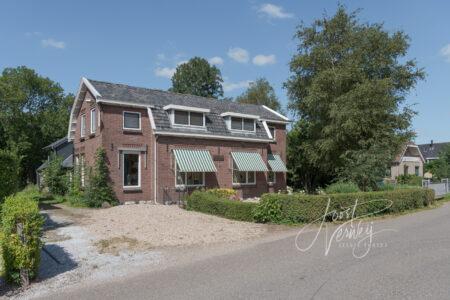 Woonhuis Dorpsstraat 6