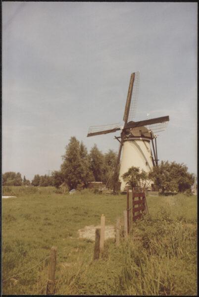 Kooiwijkse molen