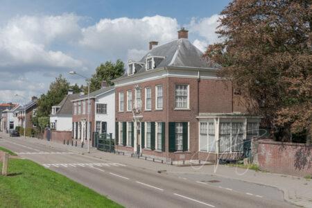 Huis te Kinderdijk in Alblasserdam