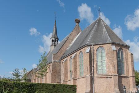 Hervormde kerk Molenaarsgraaf