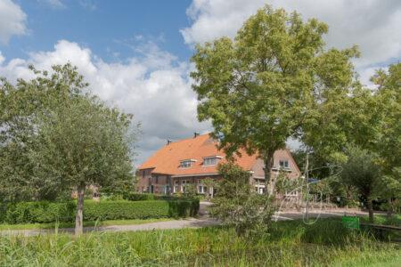 Monumentale woonboerderij in Ottoland