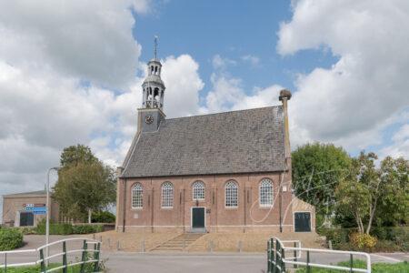 Hervormde kerk in Ottoland