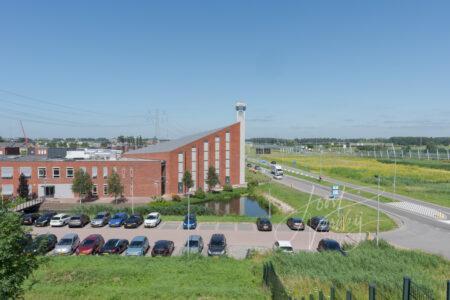 Boazkerk in Sliedrecht
