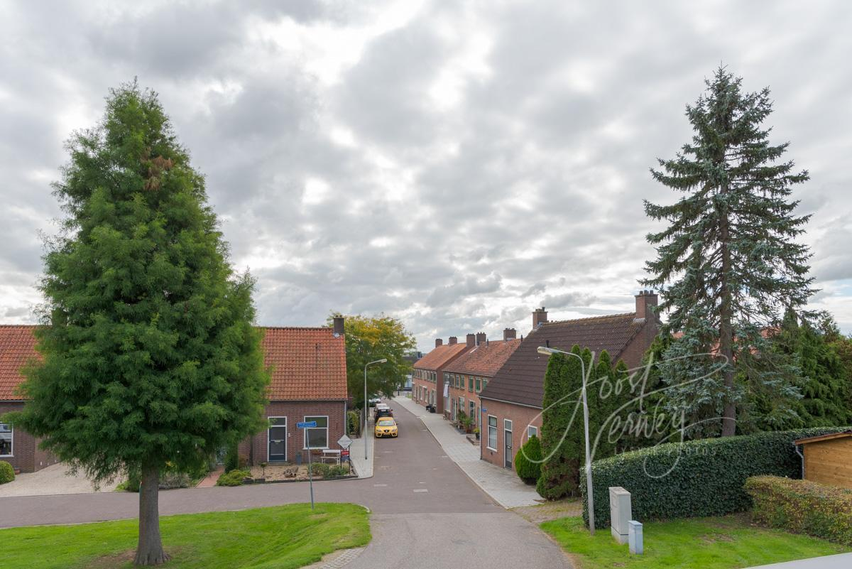 Dorpsgezicht Tienhoven